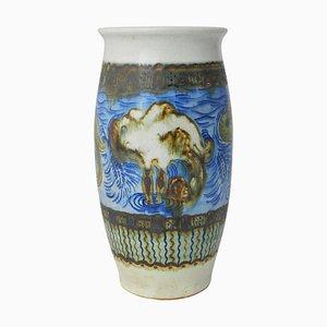 Art Deco Primavera Vase