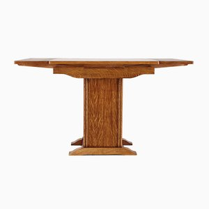 Tisch mit Geheimfach, 1940er