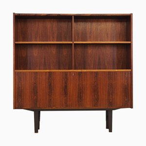 Vintage Danish Bookcase from Dammand & Rasmussen, 1970s