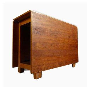 Vintage Teak Drop Leaf Dining Table from BRDR Furbo