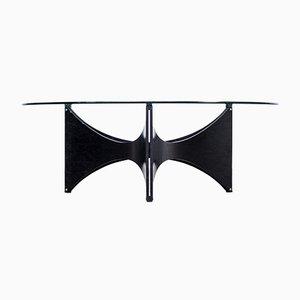 Table Basse Modèle TZ75 par Werner Blaser pour 't Spectrum, 1960s