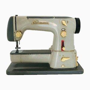 Máquina de coser Vollzickzack 132 de Neckermann, años 60
