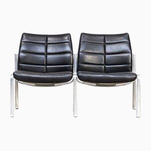 2-Sitzer Sofa von Miller Borgsen für Röder Söhne, 1960er