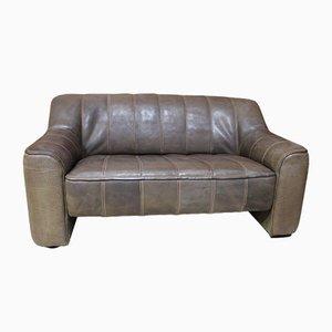 DS44 Zwei-Sitzer Sofa von de Sede, 1970er