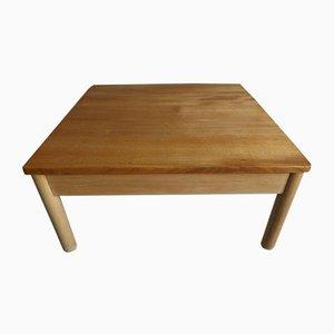 Tavolino da caffè Mid-Century di Lucian Ercolani per Ercol