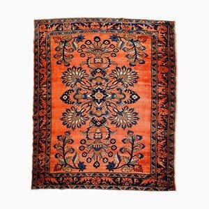 Tappeto vintage fatto a mano, Medio Oriente, anni '20