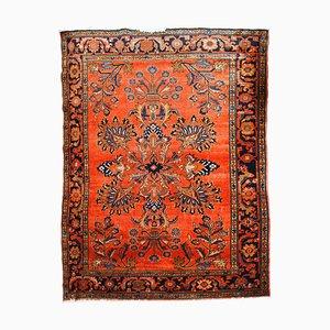 Orientalischer Lilihan Teppich, 1920er