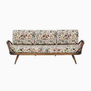 Model 355 Studio Couch by Lucian Randolph Ercolani for Ercol