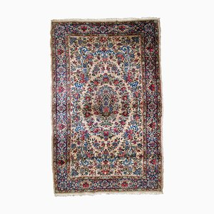 Orientalischer Kerman Teppich, 1920er