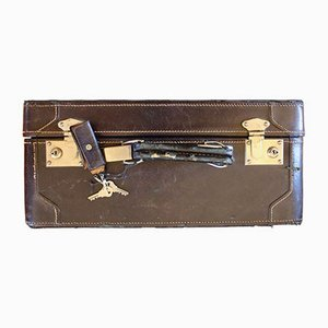 Vintage Toiletries Travel Case from Loewe, 1930s