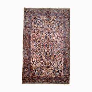 Middle Eastern Kerman Rug, 1920s