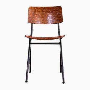 No. 202 Chairs by Ynske Kooistra for Marko Holland, 1960s, Set of 6