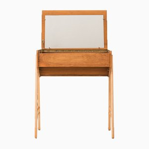 Veneered Dressing Table, 1950s