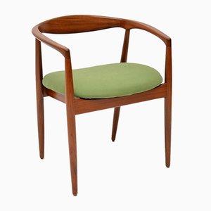 Dänischer Troja Chair von Kai Kristiansen, 1960er