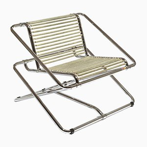 Rocking Chair Vintage par Ron Arad pour OneOff