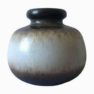 Mid-Century West German Model 284 Vase from Scheurich