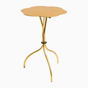 Vintage Cipango Side Table by Emaf Progetti for Zanotta