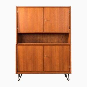 Teak Veneer Dresser, 1950s