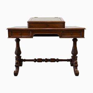 English Desk, 1890s