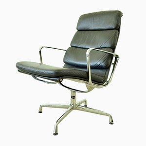 EA216 Sessel von Charles & Ray Eames für Vitra, 1980er