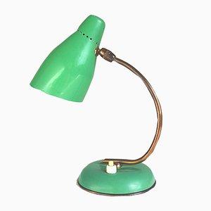 Französische Mid-Century Tischlampe, 1950er