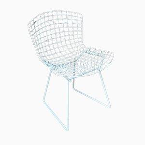 Vintage Stühle von Harry Bertoia für Knoll International, 1980er, Set of 4