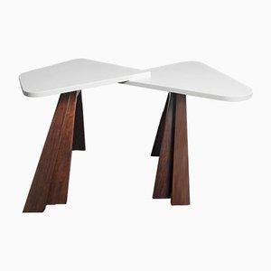 Tavolino Coquette di Wael Farran Studio