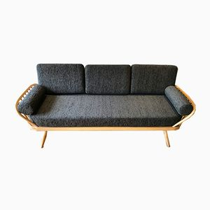 Vintage Daybed Sofa by Lucian Ercolani for Ercol
