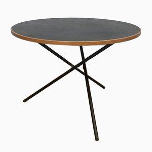 Tavolo da pranzo Ess-Tee-Tisch di Jurg Bally per Arform, 1951