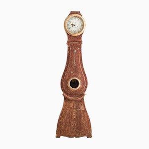 Reloj Mora sueco, década de 1770