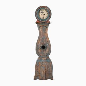 Horloge de Mora, Suède, 1780s