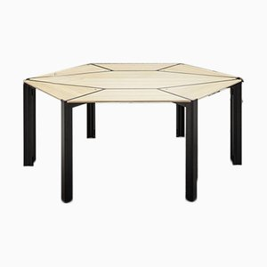 Limited Edition Otto Table by deamicisarchitetti