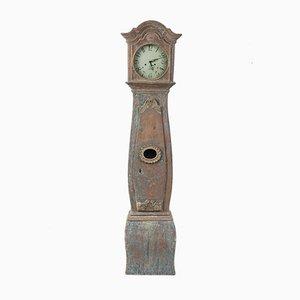 Reloj Mora sueco Rococó antiguo