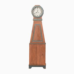 19th-Century Swedish Mora Clock