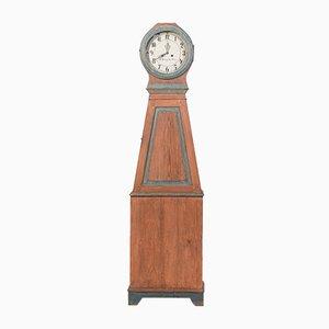 Horloge de Mora, Suède, 19ème Siècle