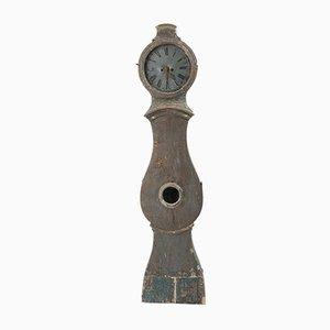 Reloj Mora sueco, siglo XVIII