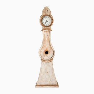 Large Antique Swedish Mora Clock
