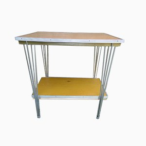 Industrial Table, 1970s
