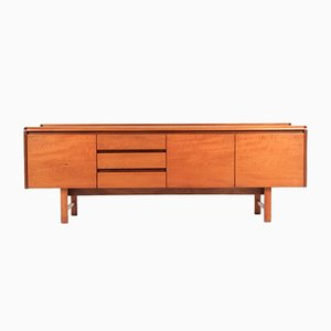 Roll Top Sideboard from White and Newton Petersfield, 1960s