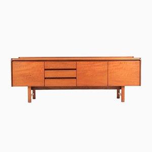 Sideboard mit Rolltop von White & Newton Petersfield, 1960er