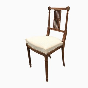 Antiker Louis XVI Stuhl
