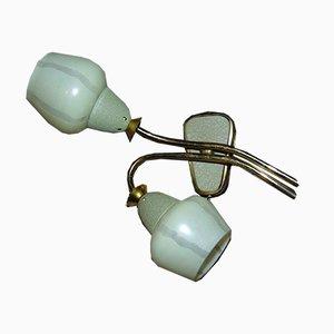Vintage Wandlampe, 1970er