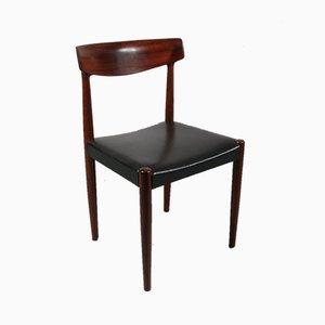 Stuhl aus Palisander von Bovenkamp, 1960er