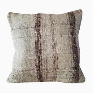 Großer Kelim Kissenbezug von Vintage Pillow Store Contemporary, 2010er