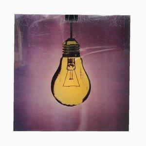 Copylight Wandlampe von Gerhard Trautmann, 1999