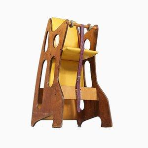 Chaise pour Enfant Hokus Pokus Multimobil, 1970s