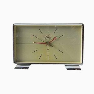 Reloj de escritorio de Polaris, años 70