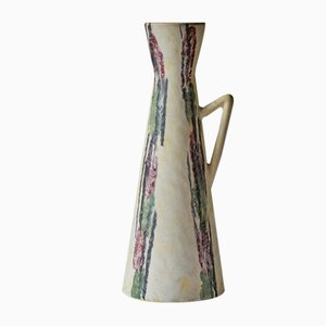 Vase von U-Keramik, 1960er