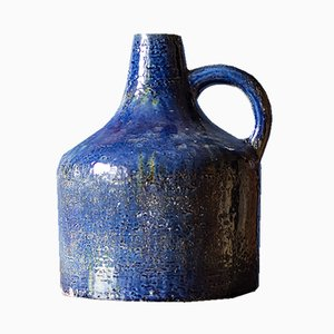 Große Vase von Carstens, 1970er
