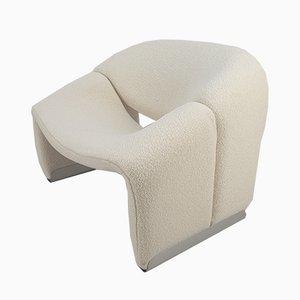 F598 Groovy Chair by Pierre Paulin for Artifort, 1980s